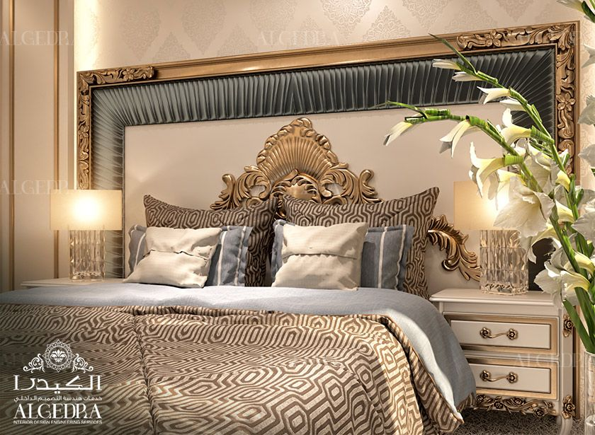 Bedroom Interior Design   Small Bedroom Designs