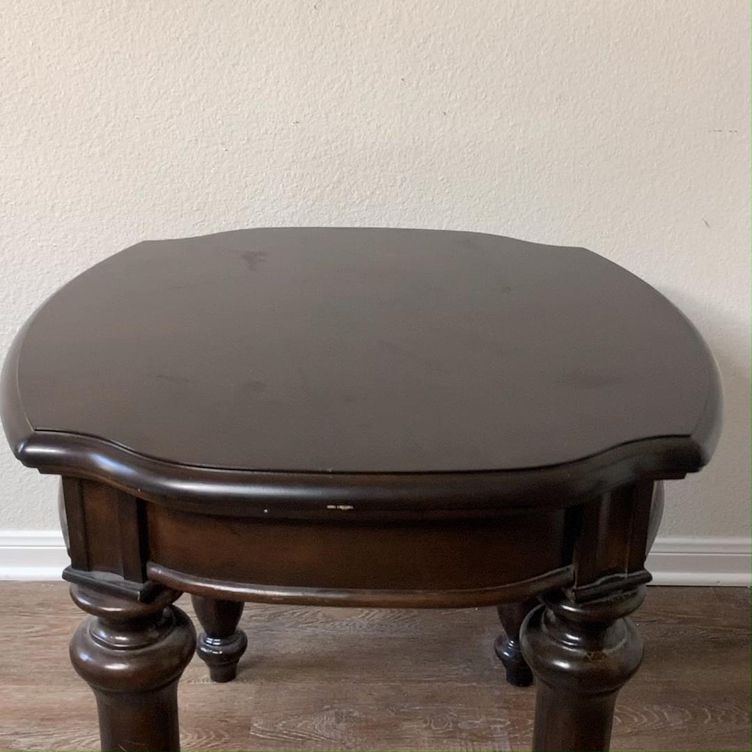 DIY Faux Marble Painting Technique