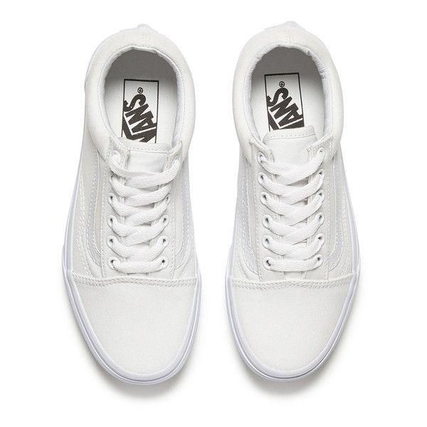 Women Flats Sneakers Trainers Unisex Casual Canvas Men Skateboard Van Old Shoes
