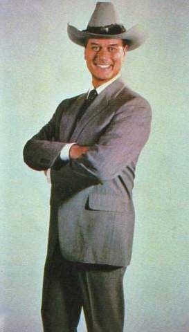 40524a189 JR Ewing outfit idea #2 | Dallas TV Show: Old & New | Dallas tv show ...