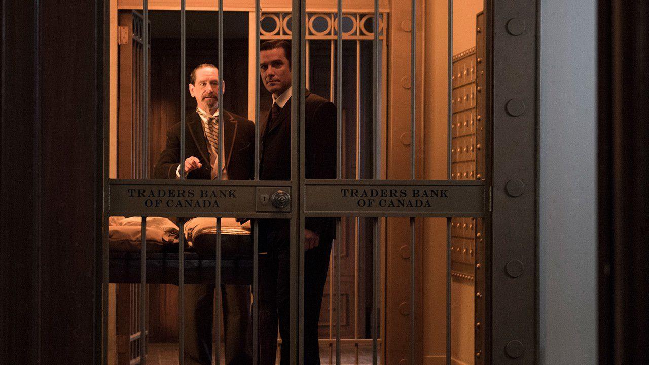 Enquêtes de Murdoch (Les)  S09  E09  Raised on Robbery