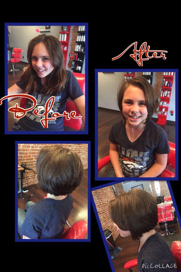 Haircuts Hair By Sarah 4th Street Salon Windsor Co Pinterest