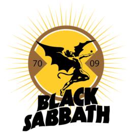 Estampa Para Camiseta Black Sabbath 000180 Black Sabbath Sabbath Iconic Album Covers