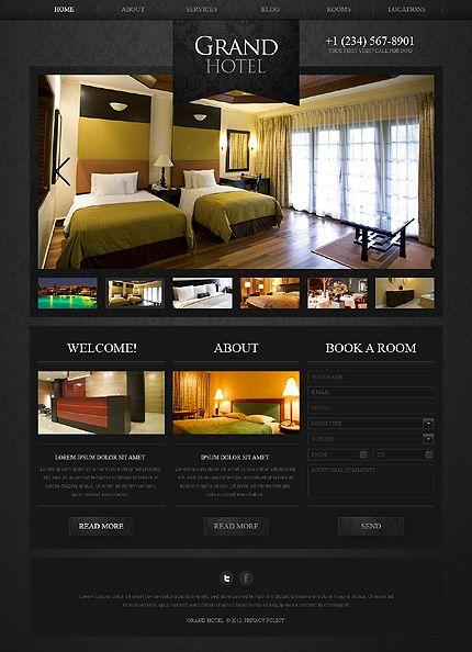 100 Hotel Event Booking Website Templates Sixthlife Hotel Website Hotel Website Templates Hotel Website Design