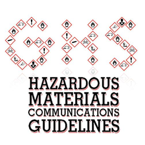 Hazardous Materials Communications Guidelines for Employers