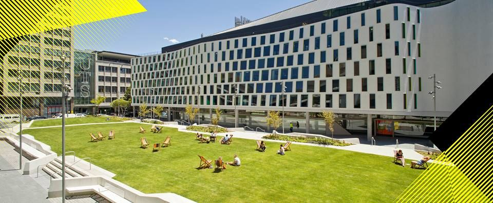 Landscape architecture degree australia — 2