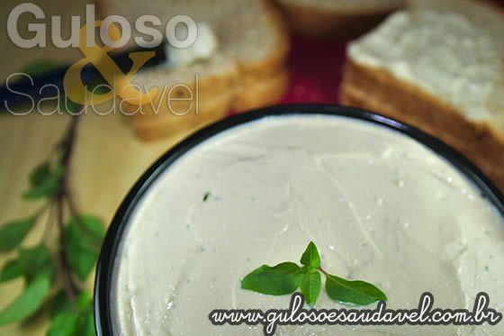 Pasta de Tofu » Patês e Pastas, Receitas Saudáveis » Guloso e Saudável