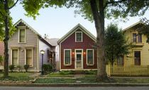 "Indianapolis is Number 1 on CNN Money's list of ""Most Affordable Cities to Buy a Home""."