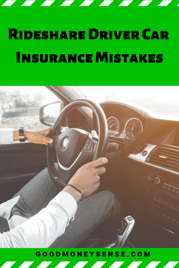 Rideshare Insurance What You Need To Know Before Driving Car Insurance Uber Driving Best Car Insurance