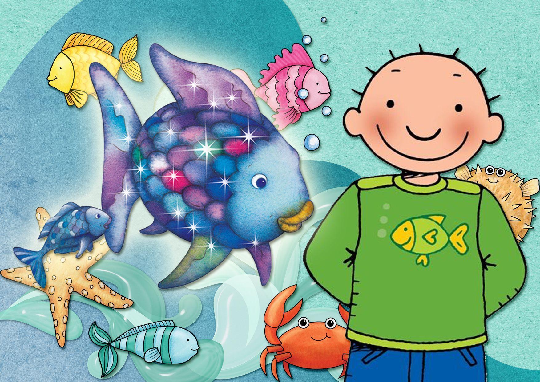 Pin Van Claudia Daems Op Jules Prenten Vissen Thema Zeedieren