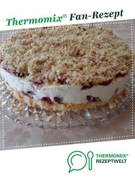 Photo of Erdbeer Milchmädchen Torte