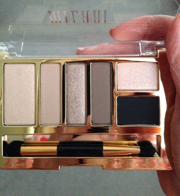 Must Have Weihnachtsgeschenke.Milani Everday Eyes Powder Eyeshadow Collection Must Have Naturals