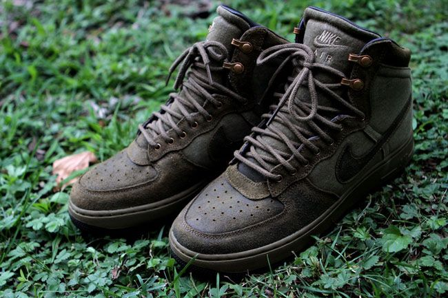 Nike SF Air Force 1   Sole Collector
