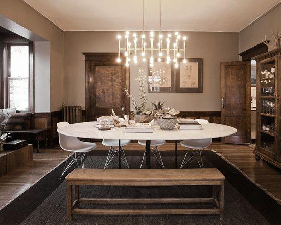 Meurice Rectangular Chandelier  Google Search  Dining Room Brilliant Rectangular Dining Room Lighting Inspiration