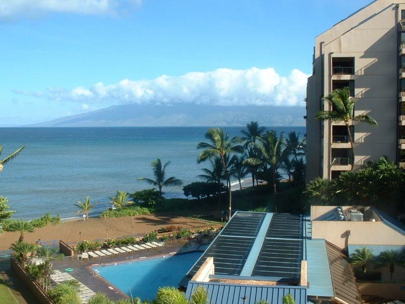 Sands of Kahana, an Oceanfront Timeshare Resort, Maui