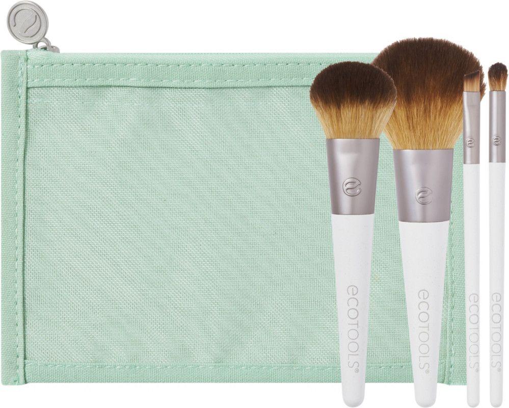 EcoTools OnTheGo Style Kit in 2020 Makeup brush kit