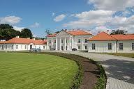 Siedlce palac Poland