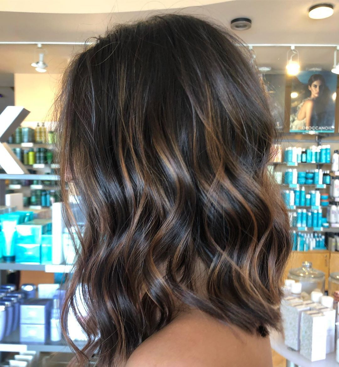 30 Stunning Summer Lob Haircuts We Love (July 2019 Collection)