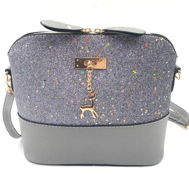 615de62d37f Luxury Handbags Women Bags Leather Designer 2018 Women Crossbody ...