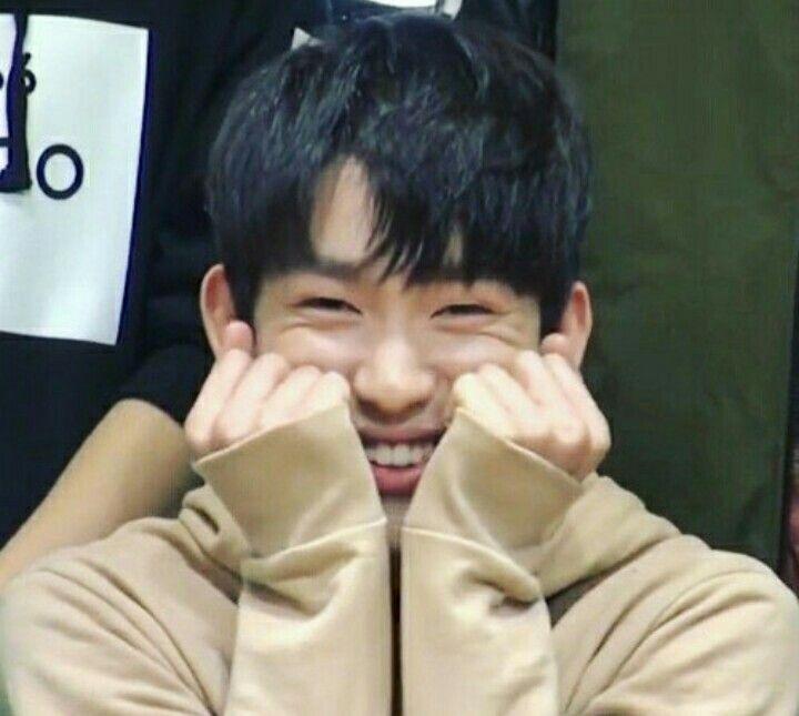 박진영 Park Jin Young #GOT7 | Cutiiie