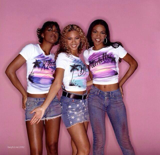 Black Girl Fashion Trends: Early 2000s Fashion, 2000s Fashion