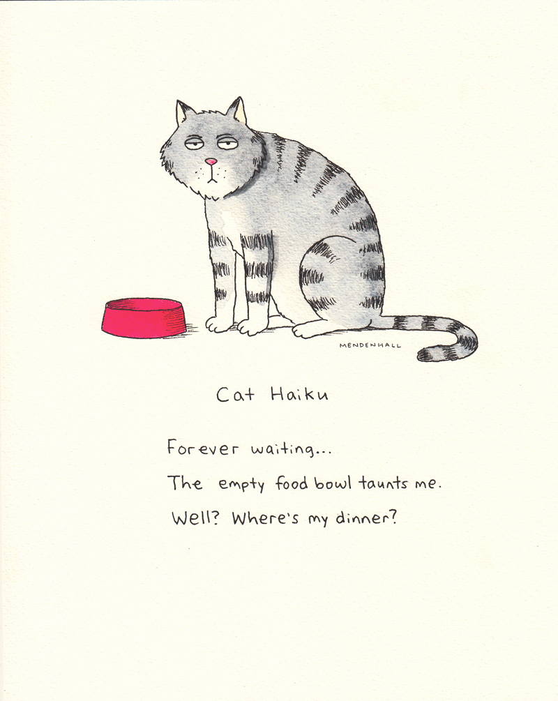 haiku poems about love - photo #14