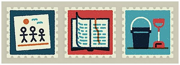 Cool Stamp Designs