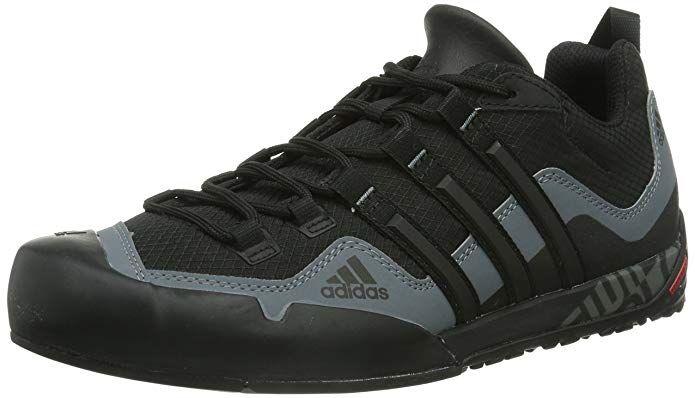 free shipping 066b3 fc7b3 Las 10 mejores Zapatillas Trekking Hombre en 2018  Otros  Adidas, Shoes,  Hiking shoes