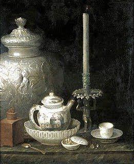 Pieter Gerritsz van Roestraten (Dutch Golden Age painter, 1627-1698)