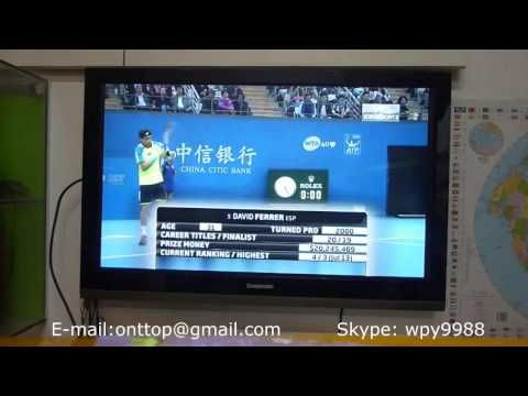 Best live tv iptv china hk macau taiwan malaysia channels