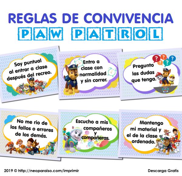 3 Diseños De Normas De Convivencia Para Aulas De Clase Reglas De Convivencia Escolar Para Normas De Convivencia Lectura De Palabras Tabla De Tareas Para Niños
