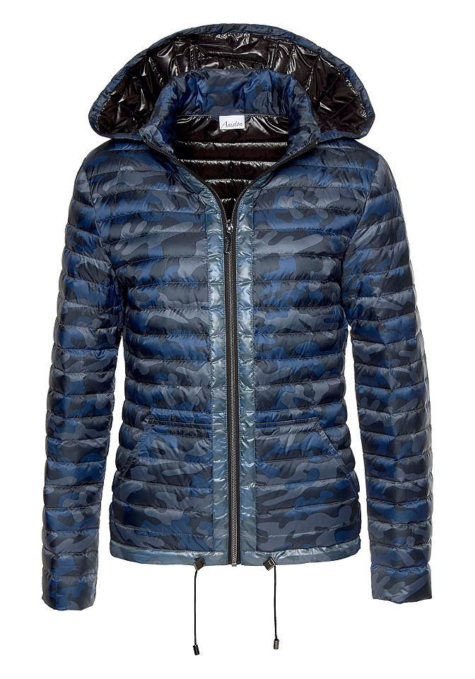 wholesale dealer 3f3bf 8c57d Aniston CASUAL Daunenjacke kaufen bei | Aniston by BAUR ...