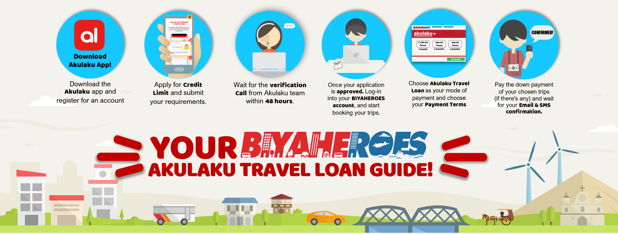 If You Are Looking For The Best Booking Company Try Biyaheroes Com And Use The Installment Basis Payment Travelling Tips Booking How To Apply