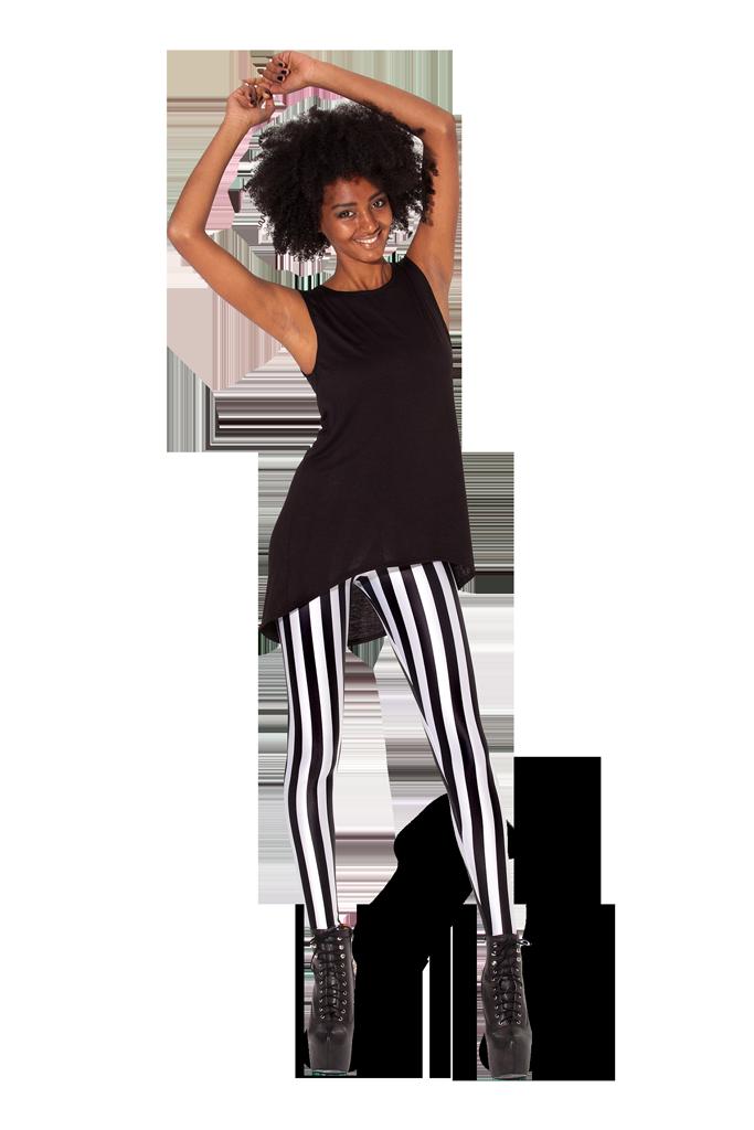 c61dd87df7e7c Beetlejuice Leggings | My Fashion | Black milk clothing, Black Milk ...
