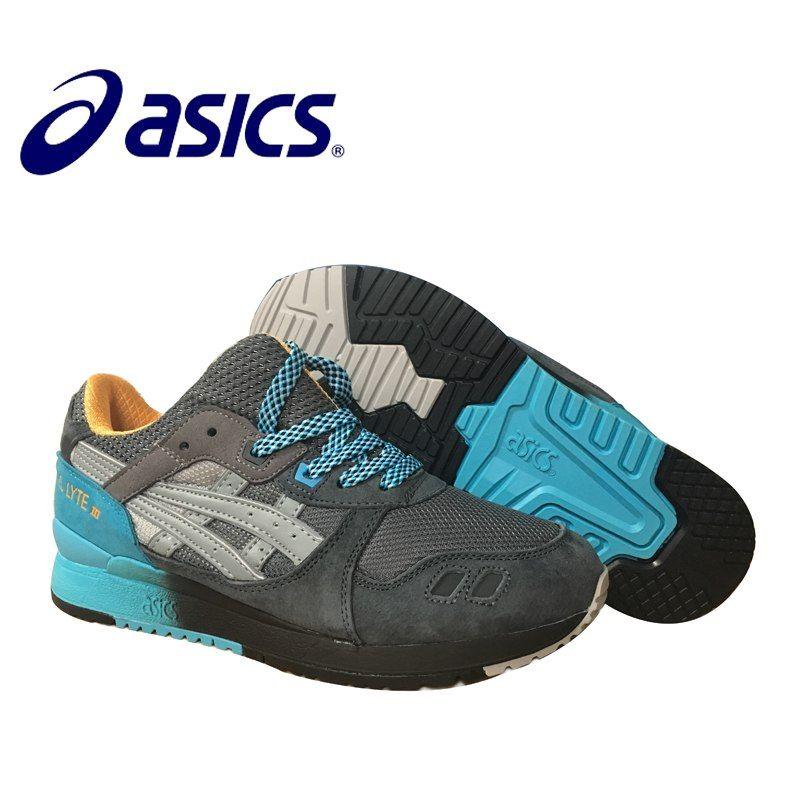 ASICS Gel-Lyte III 9 Colors New Hot