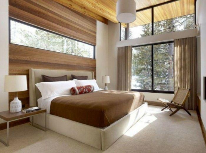 Feng Shui Schlafzimmer Richtig Einrichten Naturfarben
