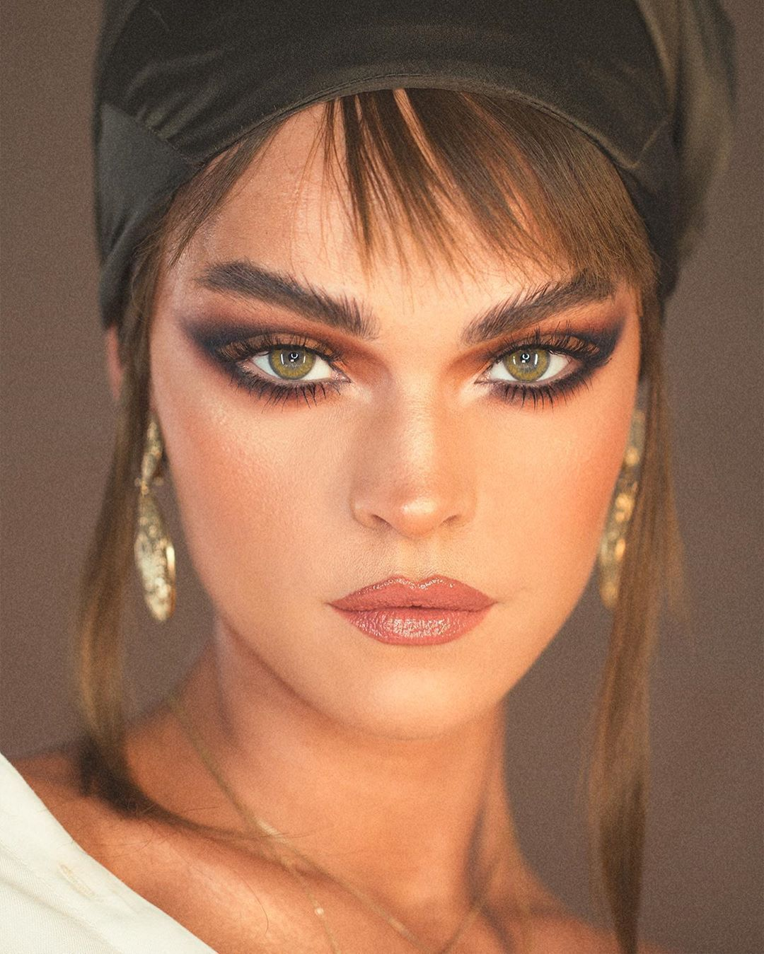 Pin by Ruth Foster on Makeup in 2020 Hair makeup