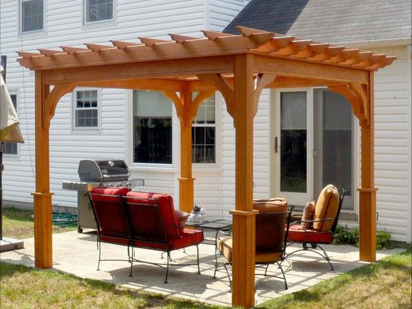 Best Pergola 10 X 10 Design Ideas Pergola Pergola Patio Pergola Plans