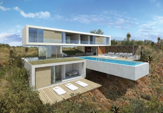 This home won best architecture award in south africa visi - Architectural home designs in south africa ...