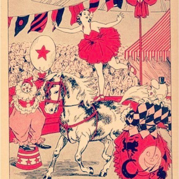 Circus times...