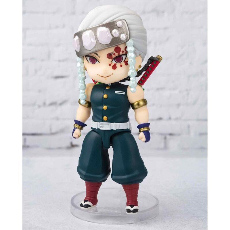 Photo of UZUI TENGEN Demon Slayer Figuarts Bandai Figure – Tamashi Nations