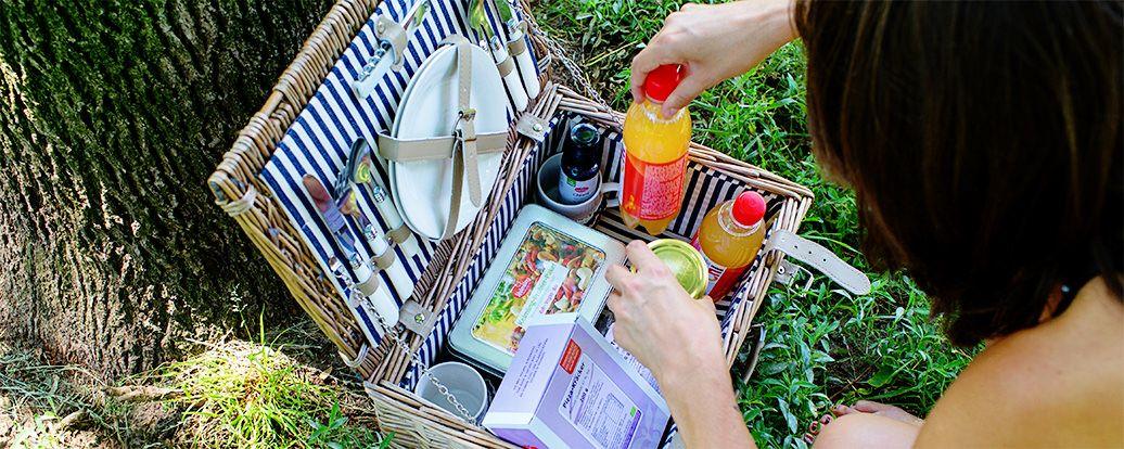 Endlich ist wieder Picknickzeit! Bei uns erfahren Sie, was bei einem veganen Picknick nicht fehlen darf und welche Gerichte sich gut zum…
