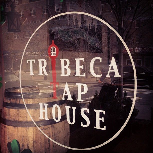 Tribeca Taphouse Hh 4 6 Drink Deals Tribeca Four Square Novelty Sign