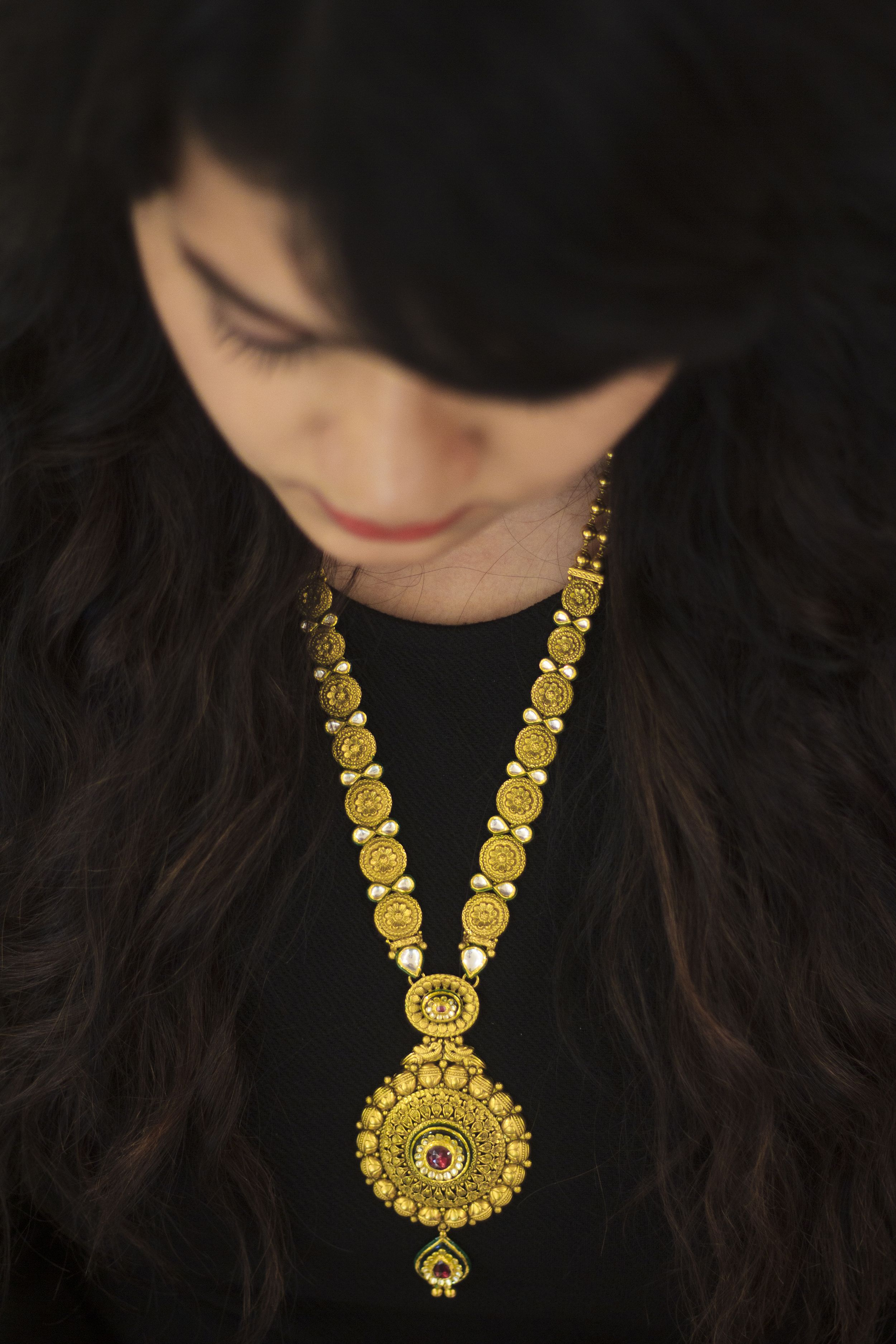 Glam gold by Tanishq Glam Gold Pinterest