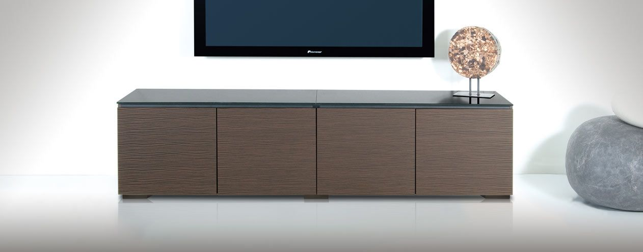 Awesome Salamander: Berlin Collection: Audio Visual Equipment Cabinet | Home  Entertainment Center AV Furniture