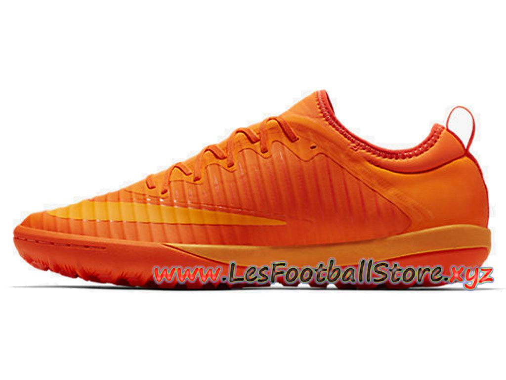 new product eda2a 8746d ... france nike mercurialx finale ii chaussure de football pour surface  synthétique orange 831975 888 merci 6a448