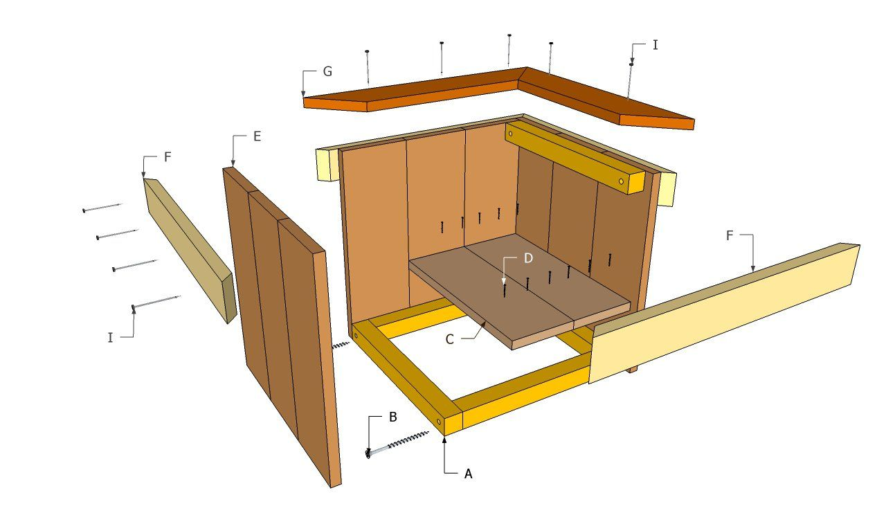 Superb Step By Step Diy Woodworking Project About Wooden Planter Plans. We Show  You Detailed Outdoor Planter Plans, To Enhance The Look Of Your Garden Or  Deck.