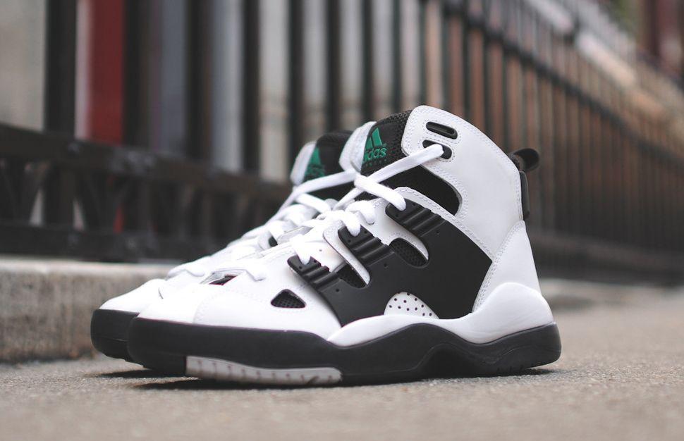 adidas EQT Basketball