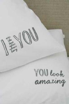 I ..... YOU!