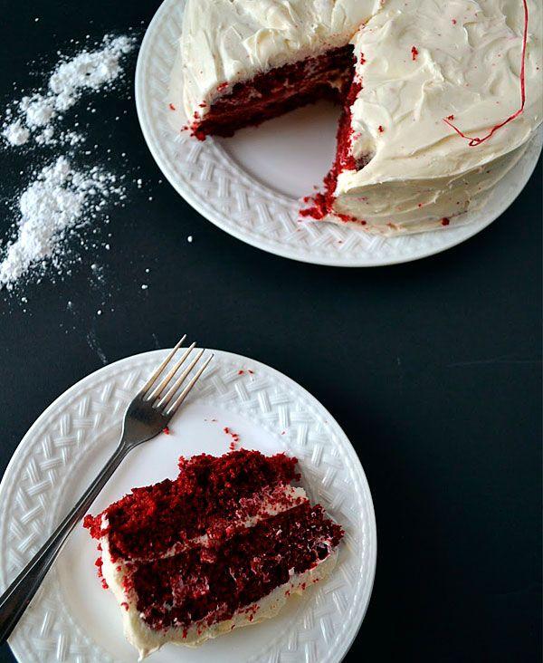 Рецепт торта Красный бархат пошагово от Валдорф-Астория фото
